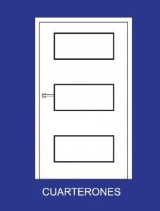 puertas-lacadas-cuarterones